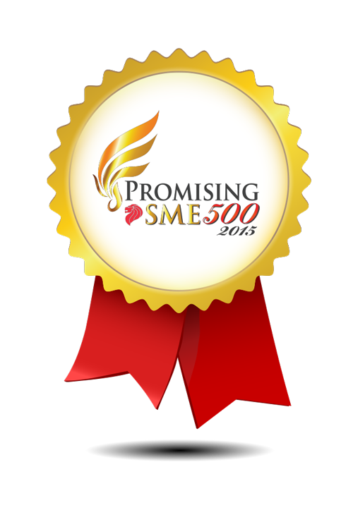 Promising SME 500 Award Singapore